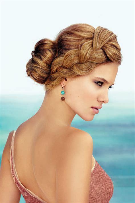 wedding trends braided hairstyles part 3 the magazine
