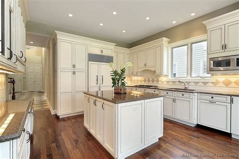 white kitchen decor ideas pictures of kitchens traditional white antique