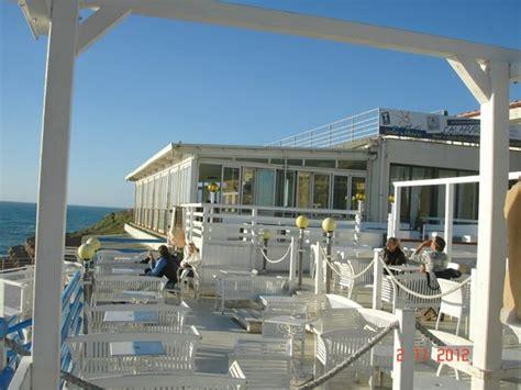 ristorante la terrazza livorno terrazza e solarium foto di precisamente a calafuria