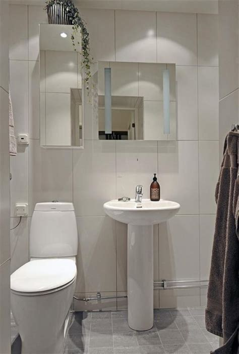 Luxurious Apartment Scandinavian Design Inspiration