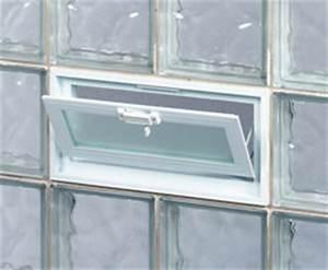 Panneau Brique De Verre : saverbat a ration dans une cloison en briques de verre ~ Dailycaller-alerts.com Idées de Décoration