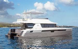 CATA Catamaran For Sale GTX50 In Fort Lauderdale Florida