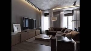 ideas de decoracion para salas con tv