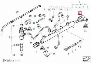 Bmw Fuel Pressure Regulator Location