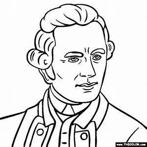 Online Coloring Pages Starting With The Letter J Page 2