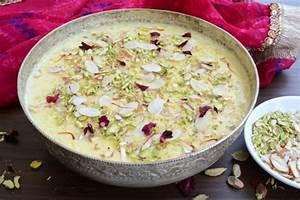 How to make Kesari Kheer – Recipe, Ingredients, Methods