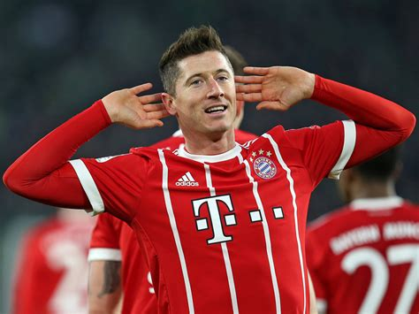 "Lewandowski im kicker-Interview: Real Madrid? ""Ich will ..."