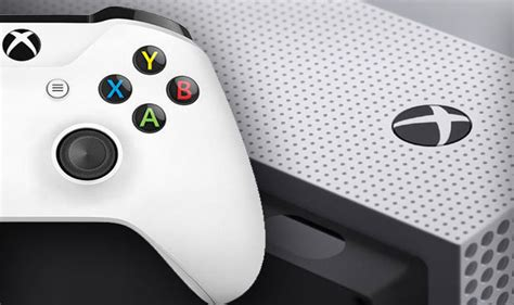 Microsoft Xbox One S 2tb Is Sold Out But Will It Be Back