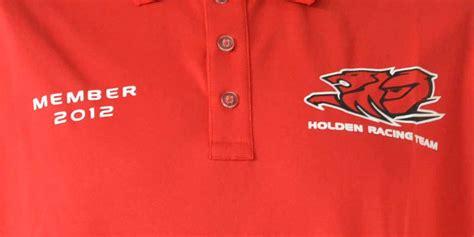 hrt member shirt
