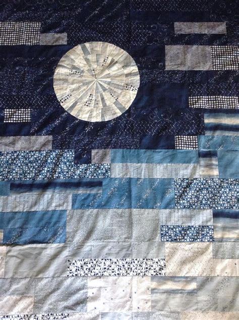 full moon quilt pattern favequiltscom