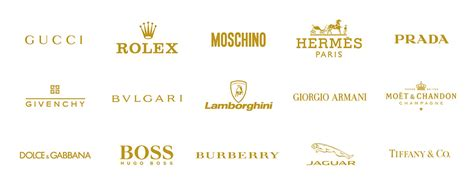 10 Luxury Brands Millennials Want To Own The Most