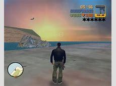 Grand Theft Auto III RealGTA3 mod Inne