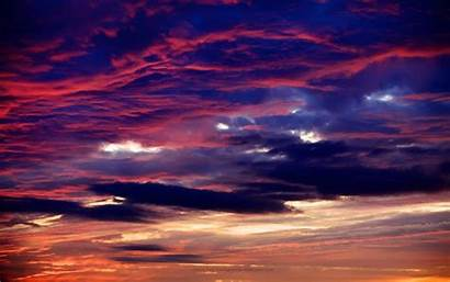 Sky Background Sunset Wallpapers Desktop Pixels Wallpapersafari