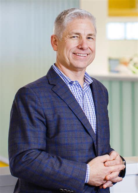 CRYSTAL BALL: Brian Walker, CEO, Herman Miller Inc.