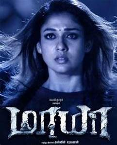 Maya (Nayantara Maya) Tamil Movie, Wiki, Story, Review ...