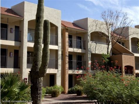 Tucson Appartments by Casa Apartments In Tucson Arizona