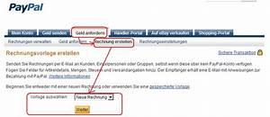 Anforderung An Eine Rechnung : paypal hilfe zur selbsthilfe ebay community ~ Themetempest.com Abrechnung