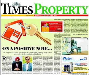 Book classified & display ads in Times Property Online ...