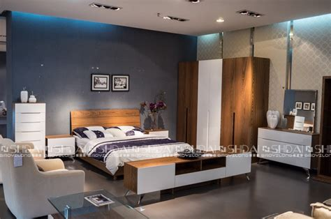 high class latest foshan modern bedroom furniture designs