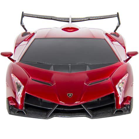 124 Officially Licensed Rc Lamborghini Veneno Sport