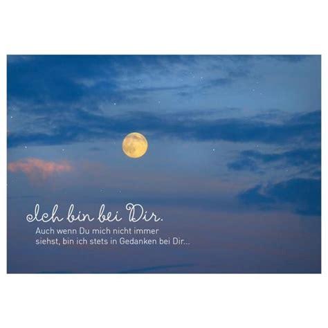 poetische sprüche liebe poetische postkarte spr 252 che freundschaft ich bin bei dir postkarten liebe
