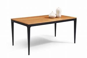 table a manger design bois With table salle a manger design
