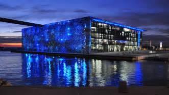 Le De Nuit by Marseille Capitale Europ 233 Enne De La Culture Clap De Fin