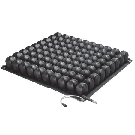 Roho Cusion by Roho Low Profile Single Compartment Wheelchair Cushions At