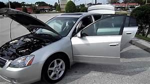 Sold 2002 Nissan Altima Se 3 5 V6 Meticulous Motors Inc Florida For Sale