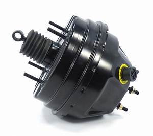 Bendix Style Dual Diaphragm Booster For Mopars