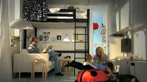 Ikea Kleine Räume by Ikea F 252 R Kleine R 228 Ume Clevere Ideen F 252 R Mehr Platz