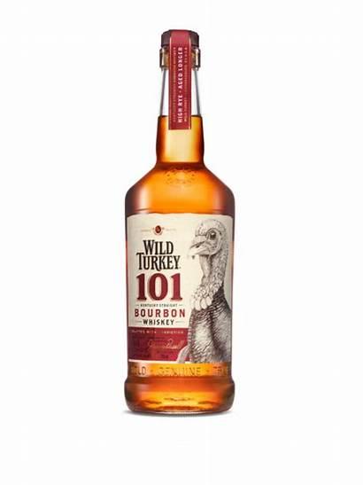 Turkey Bourbon Wild 70cl