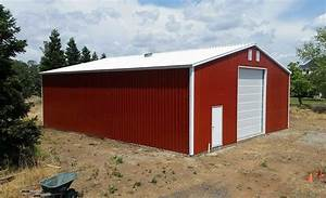 Steel buildings metal garages building kits prefab prices for 40x50 garage kits