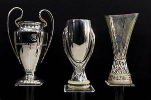 UEFA club trophies in the 21st Century - Essentially Sports