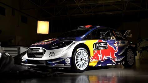 VIDEO: 'Livery' perlumbaan Ford Fiesta WRC 2017 didedahkan ...