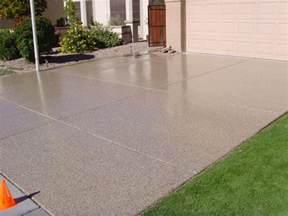 100 decorative concrete driveway coatings best