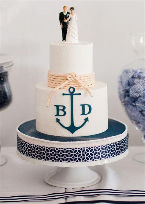 ideas  inspire  nautical wedding nautical wedding cakes ivory wedding cake cool