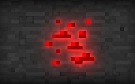redstone l minecraft redstone in minecraft wallpaper