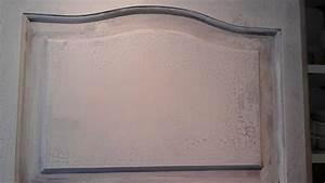 repeindre sur peinture glycero 14 help le bois With repeindre sur peinture glycero