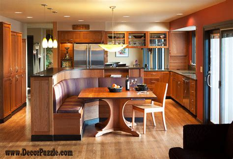 mid century modern kitchen island top 15 mid century modern kitchen design ideas 9166
