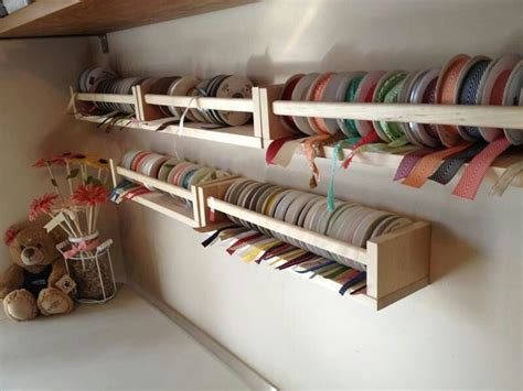 Spice Rack Ikea Uk by Ikea Spice Racks For Ribbon Storage Crafty Craft