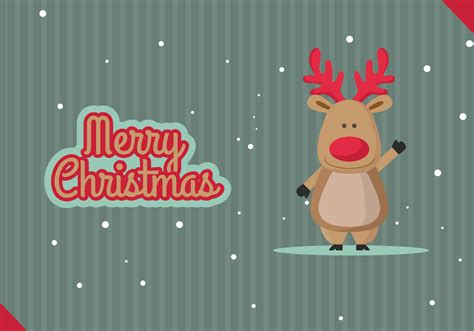 merry christmas vector illustration download free vectors clipart graphics vector art