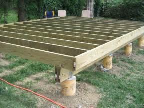 Wood Beam Bench