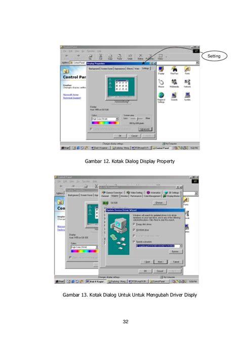 disket dos 07 menginstalasi sistem operasi berbasis gui