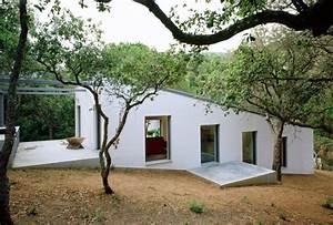 maison sur un terrain en pente With plan de maison sur terrain en pente