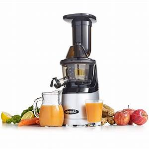 Jus Avec Extracteur : faire un jus de fruits avec l 39 extracteur de jus vsj 843 ~ Melissatoandfro.com Idées de Décoration