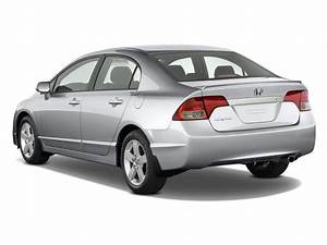 Image  2009 Honda Civic Sedan 4