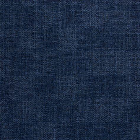 Dark Blue Rug indigo blue solid woven texture crypton performance