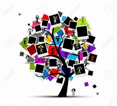 Clipart Montage Memories Tree Clipground Avec