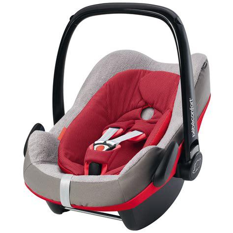 ameliorer confort siege auto housse de siege auto bebe confort 28 images avis si